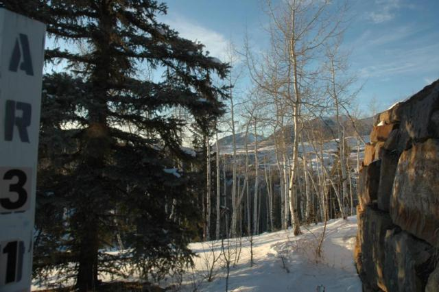 127 Singletree Ar 30, Mountain Village, CO 81435 (MLS #35834) :: Nevasca Realty