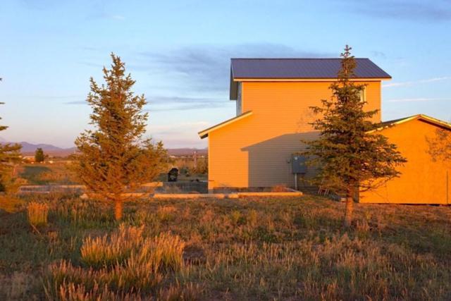 602 Cedar, Norwood, CO 81423 (MLS #35846) :: Telluride Properties