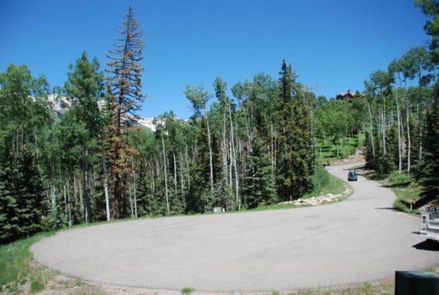 TBD Adams Way Ar52r, Mountain Village, CO 81435 (MLS #35853) :: Nevasca Realty