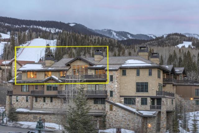 112 Lost Creek Lane #9, Mountain Village, CO 81435 (MLS #35861) :: Nevasca Realty