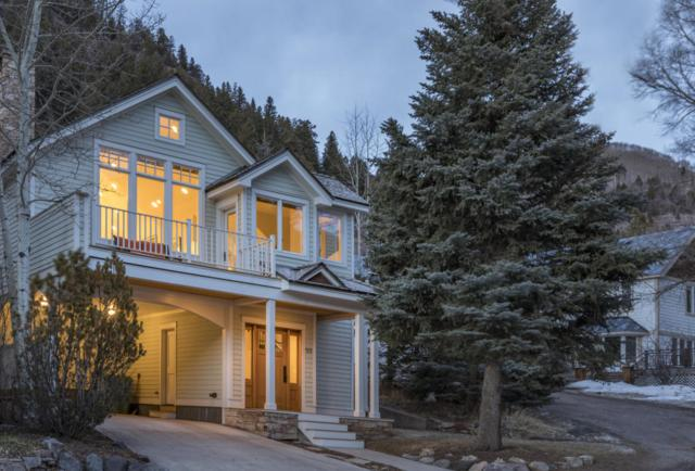537 W Galena Avenue, Telluride, CO 81435 (MLS #35865) :: Nevasca Realty