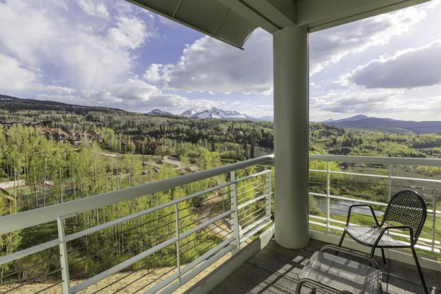 136 Country Club Drive 632 & 634, Mountain Village, CO 81435 (MLS #35867) :: Nevasca Realty