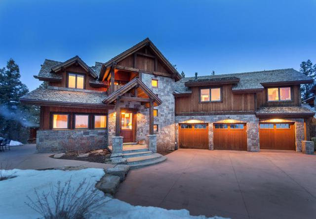 247 Adams Ranch Road, Mountain Village, CO 81435 (MLS #35875) :: Telluride Properties