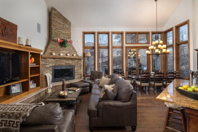 210 Sunny Ridge Place #12, Mountain Village, CO 81435 (MLS #35876) :: Nevasca Realty