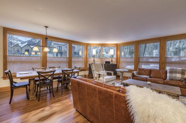 673 W Pacific J, Telluride, CO 81435 (MLS #35877) :: Nevasca Realty