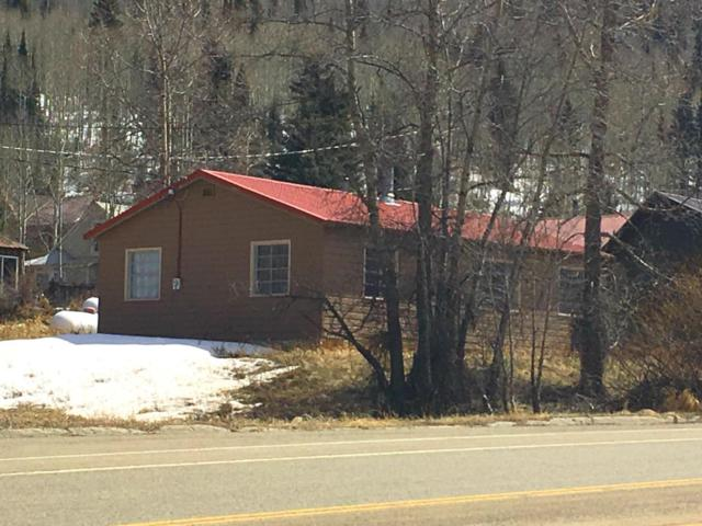 26 N Glasgow Avenue, Rico, CO 81332 (MLS #35888) :: Nevasca Realty