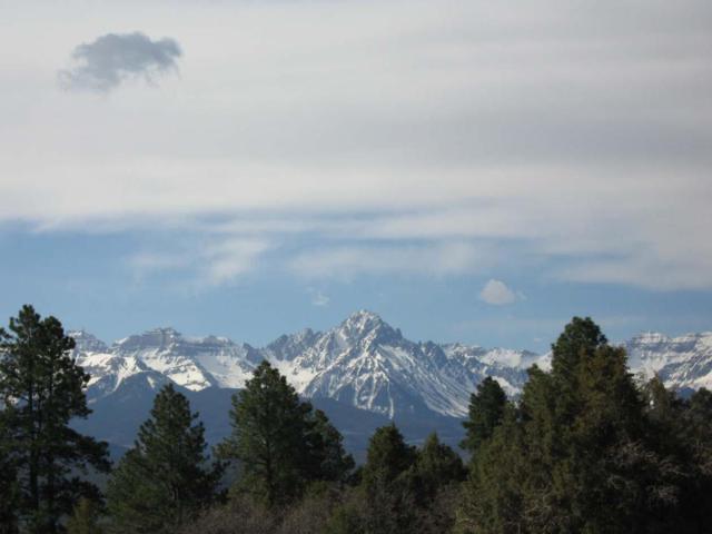 TBD Ponderosa Drive #107, Ridgway, CO 81432 (MLS #35889) :: Telluride Real Estate Corp.