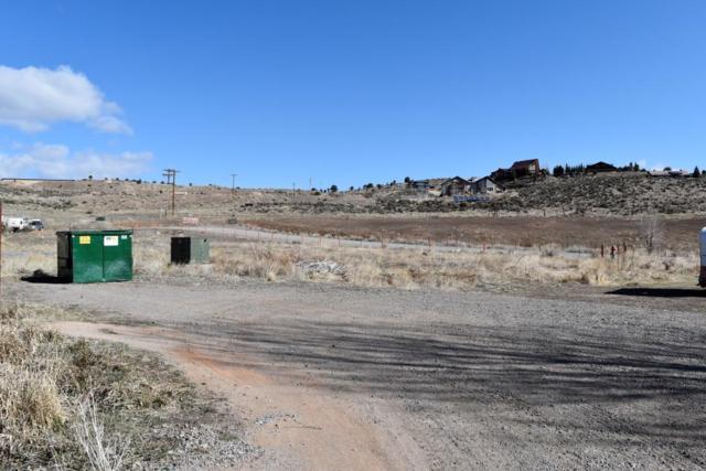 TBD Redcliff Circle 2B, Ridgway, CO 81432 (MLS #35900) :: Nevasca Realty