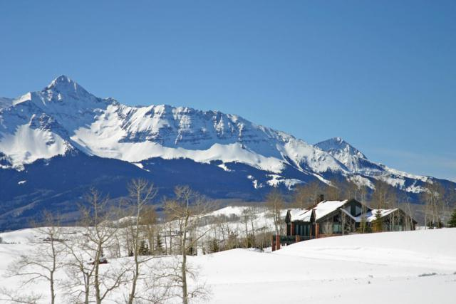 104 Prudencio, Telluride, CO 81435 (MLS #35906) :: Telluride Real Estate Corp.