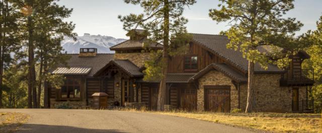 210 Hummingbird Trail, Ridgway, CO 81432 (MLS #35919) :: Telluride Properties