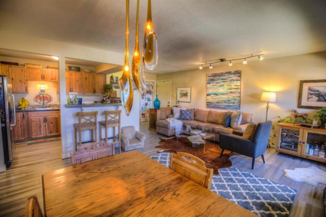 282 S Mahoney 5A, Telluride, CO 81435 (MLS #35936) :: Telluride Properties