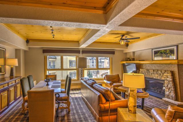 567 Mountain Village Boulevard 301-10, Mountain Village, CO 81435 (MLS #35963) :: Telluride Properties