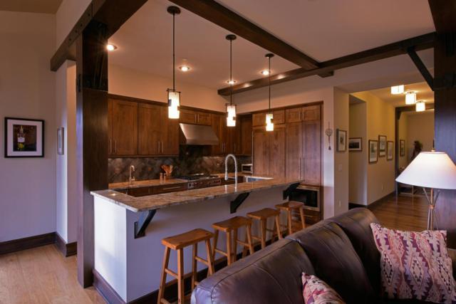 12 Elkstone Place #302, Mountain Village, CO 81435 (MLS #35972) :: Telluride Properties