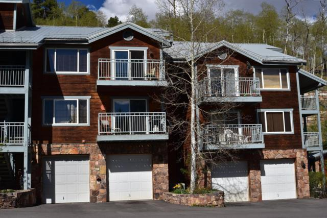 323 Adams Ranch Road 5B, Mountain Village, CO 81435 (MLS #35976) :: Telluride Properties
