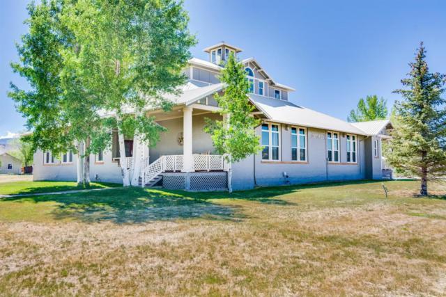 21049 Uncompahgre Road, Montrose, CO 81403 (MLS #35985) :: Telluride Properties