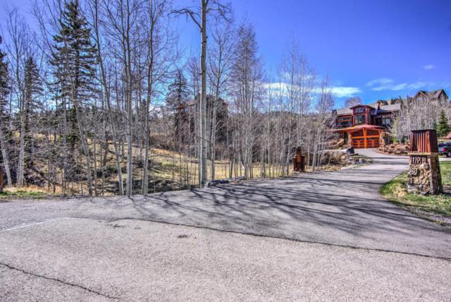 tbd Lawson 615 2CRR B, Mountain Village, CO 81435 (MLS #35986) :: Telluride Properties