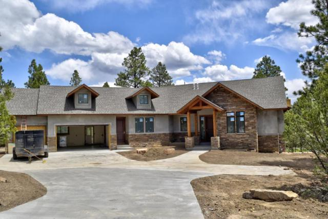 1878 Marmot Drive, Ridgway, CO 81432 (MLS #35991) :: Telluride Properties