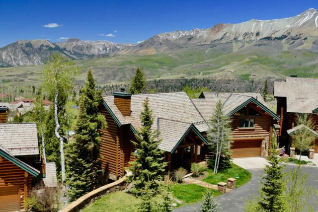 119 Lodges Lane, Mountain Village, CO 81435 (MLS #36001) :: Nevasca Realty