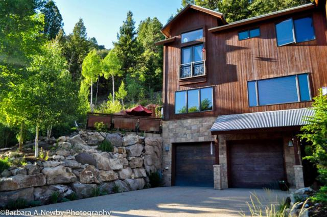 63 Pilot Knob Lane A, Telluride, CO 81435 (MLS #36016) :: Telluride Properties