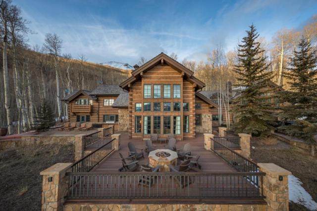 106 Cristina's Way, Telluride, CO 81435 (MLS #36017) :: Nevasca Realty