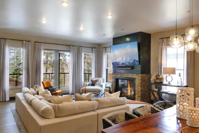 136 San Joaquin C302, Mountain Village, CO 81435 (MLS #36019) :: Telluride Properties