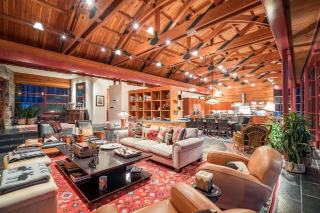 500 Elk Run Drive, Telluride, CO 81435 (MLS #36021) :: Telluride Properties
