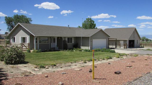 62945 Jeremy Road, Montrose, CO 81401 (MLS #36029) :: Telluride Properties