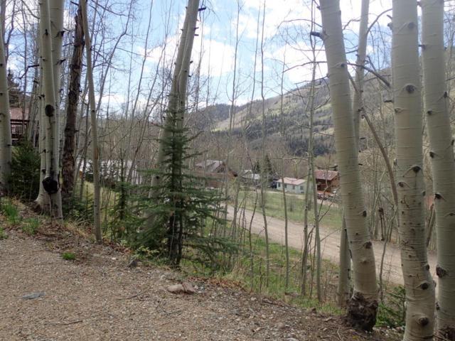 211 N Mill Road, Rico, CO 81332 (MLS #36036) :: Telluride Properties
