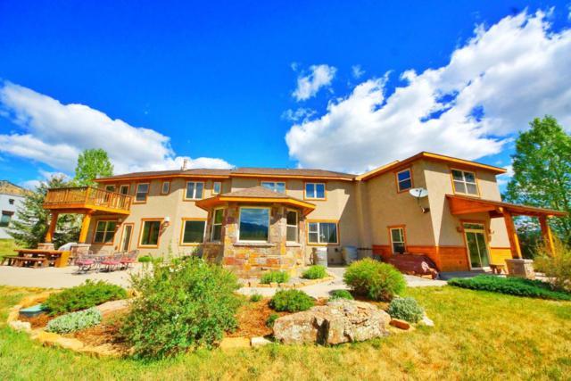 604 Sabeta Drive, Ridgway, CO 81432 (MLS #36043) :: Telluride Properties