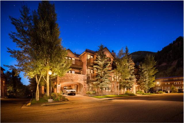 199 Cornet Lane #316, Telluride, CO 81435 (MLS #36045) :: Telluride Properties