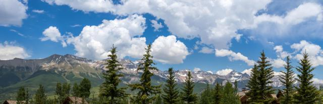 TBD Knoll Estates Drive #12, Mountain Village, CO 81435 (MLS #36053) :: Telluride Properties