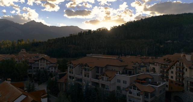 567 Mountain Village Boulevard 510-3, Mountain Village, CO 81435 (MLS #36066) :: Nevasca Realty