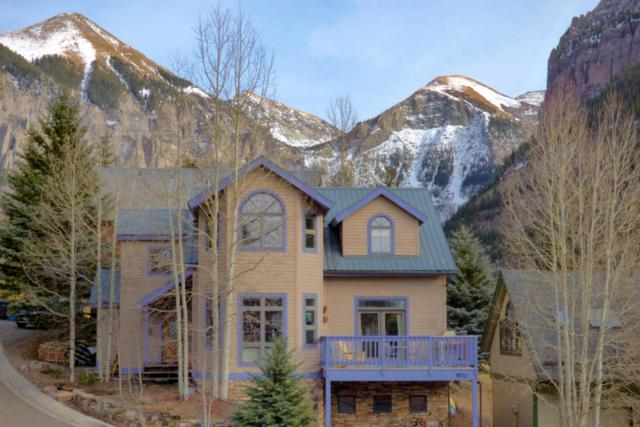 970 Primrose Lane, Telluride, CO 81435 (MLS #36076) :: Telluride Properties