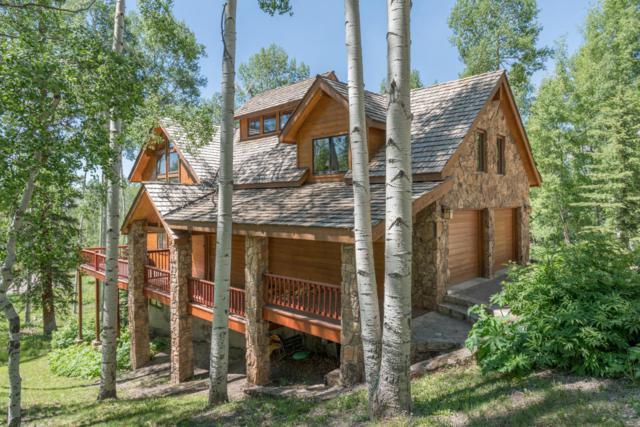 547 Wapiti Road, Telluride, CO 81435 (MLS #36079) :: Telluride Real Estate Corp.