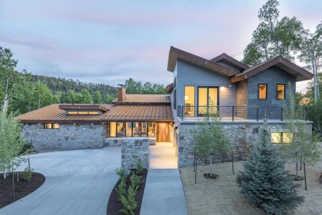 220 Cortina Drive, Mountain Village, CO 81435 (MLS #36083) :: Nevasca Realty