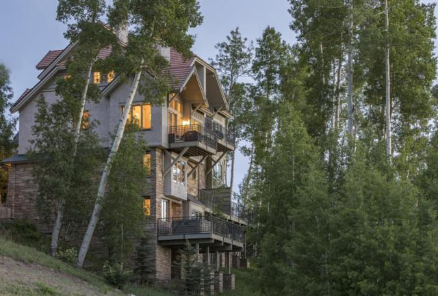 100 Aspen Ridge Drive #17, Mountain Village, CO 81435 (MLS #36092) :: Nevasca Realty