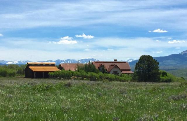 Lot 17/16 S44 Road, Norwood, CO 81423 (MLS #36118) :: Telluride Properties