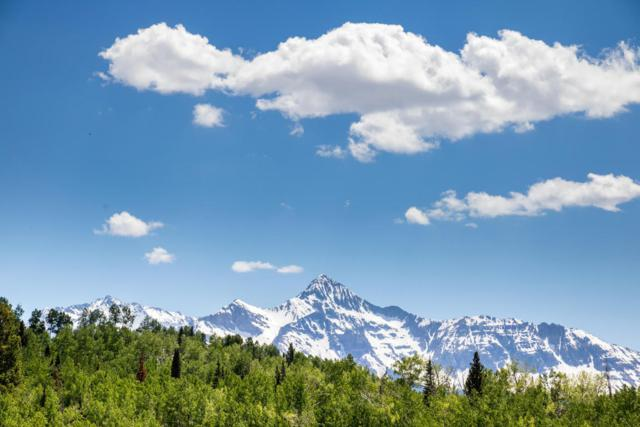 TBD Touchdown Drive #430, Mountain Village, CO 81435 (MLS #36120) :: Nevasca Realty