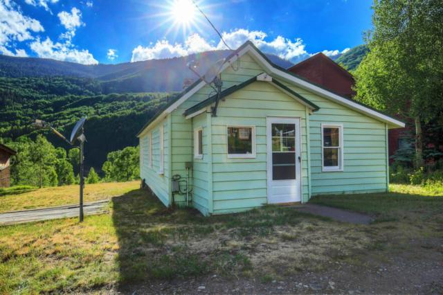 30 S Argentine Street, Rico, CO 81332 (MLS #36126) :: Telluride Properties