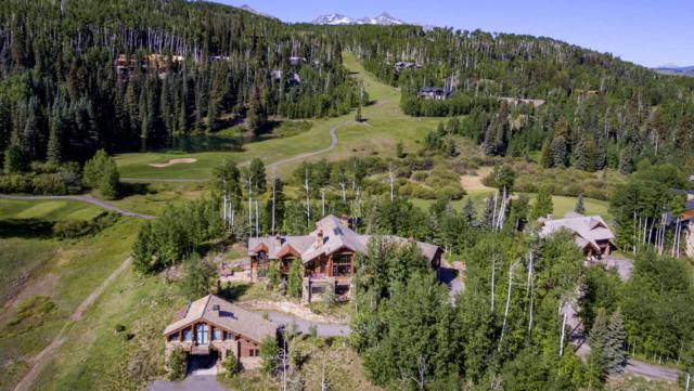 234 Russell Drive, Mountain Village, CO 81435 (MLS #36136) :: Nevasca Realty
