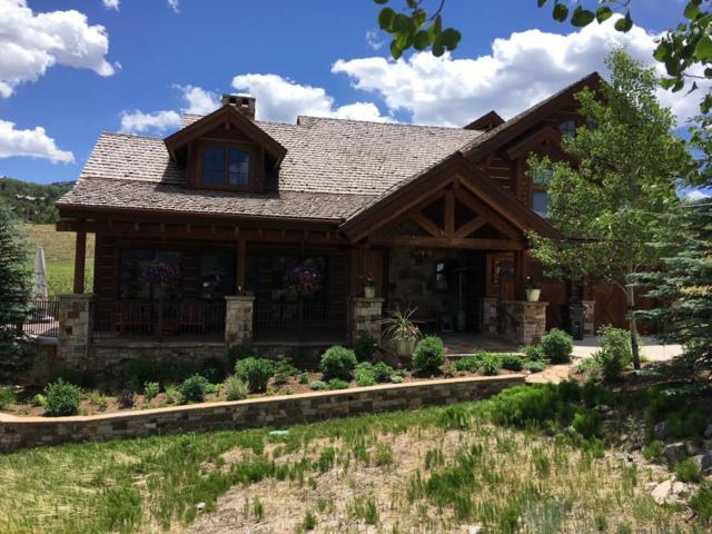 160 Adams Ranch Road, Mountain Village, CO 81435 (MLS #36143) :: Nevasca Realty