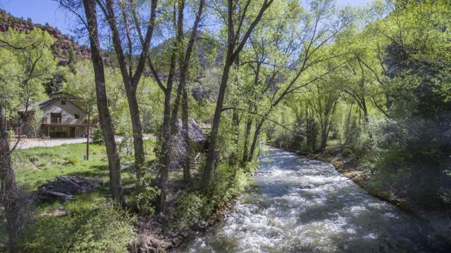 20641 Highway 145, Sawpit, CO 81430 (MLS #36152) :: Telluride Real Estate Corp.