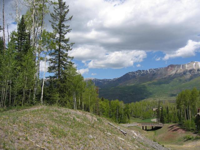 TBD Palmyra Drive 219B/220B, Mountain Village, CO 81435 (MLS #36168) :: Telluride Real Estate Corp.