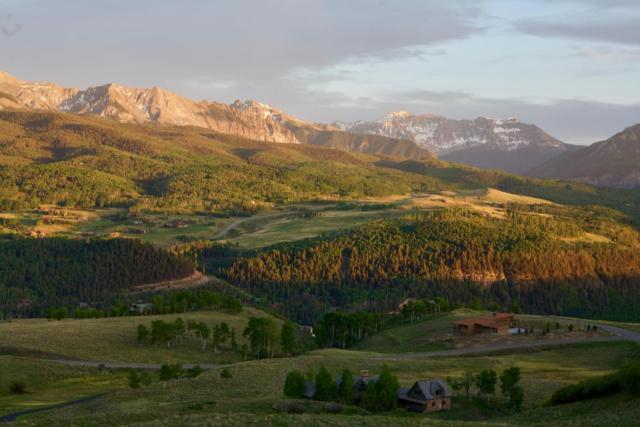 301 Basque Boulevard #101, Telluride, CO 81435 (MLS #36178) :: Telluride Properties