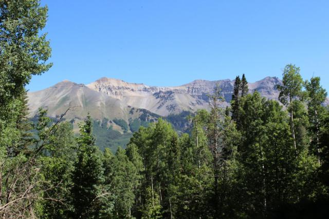TBD Hang Glider Drive 243AR & 243BR, Mountain Village, CO 81435 (MLS #36183) :: Telluride Real Estate Corp.