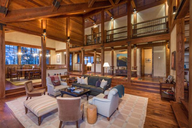 166 Country Club Drive, Mountain Village, CO 81435 (MLS #36186) :: Nevasca Realty