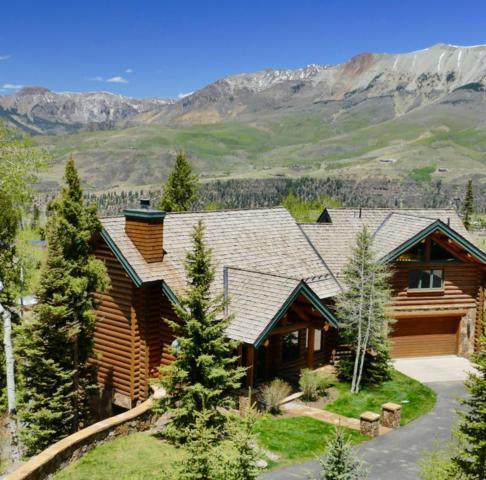119 Lodges Lane #17, Mountain Village, CO 81435 (MLS #36187) :: Nevasca Realty