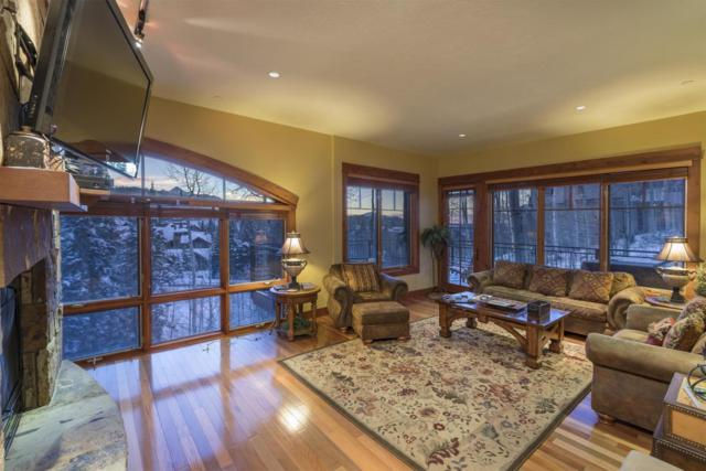 95 Aspen Ridge #2, Mountain Village, CO 81435 (MLS #36188) :: Telluride Properties