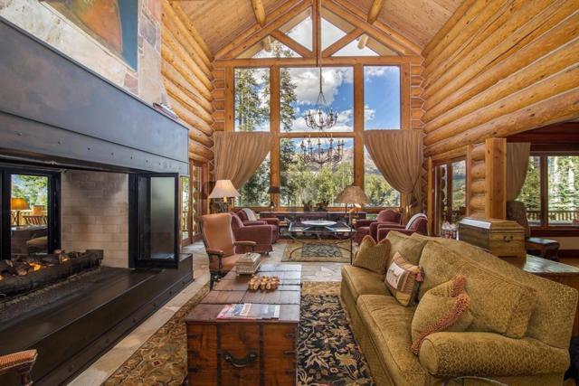 133 Polecat Lane, Mountain Village, CO 81435 (MLS #36189) :: Telluride Properties