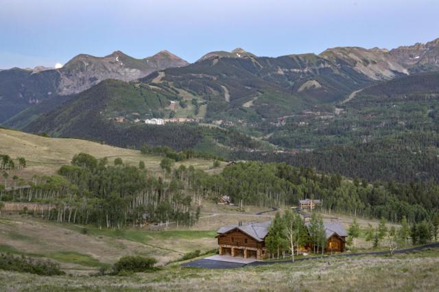 213 Josefa Lane, Telluride, CO 81435 (MLS #36192) :: Telluride Properties
